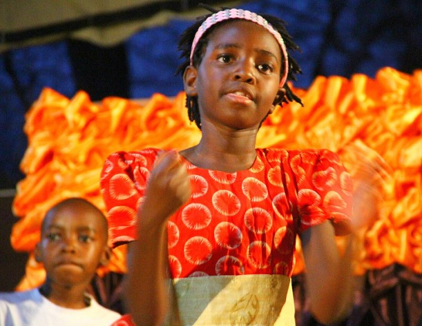 Tujatane is providing an education to 241 children whose ages range from 2 to 16.