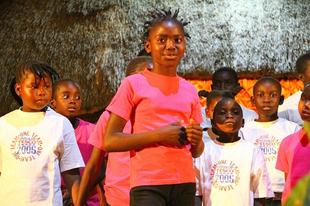 "TUJATANE means ""togetherness"" in Tonga, this regions local dialect."