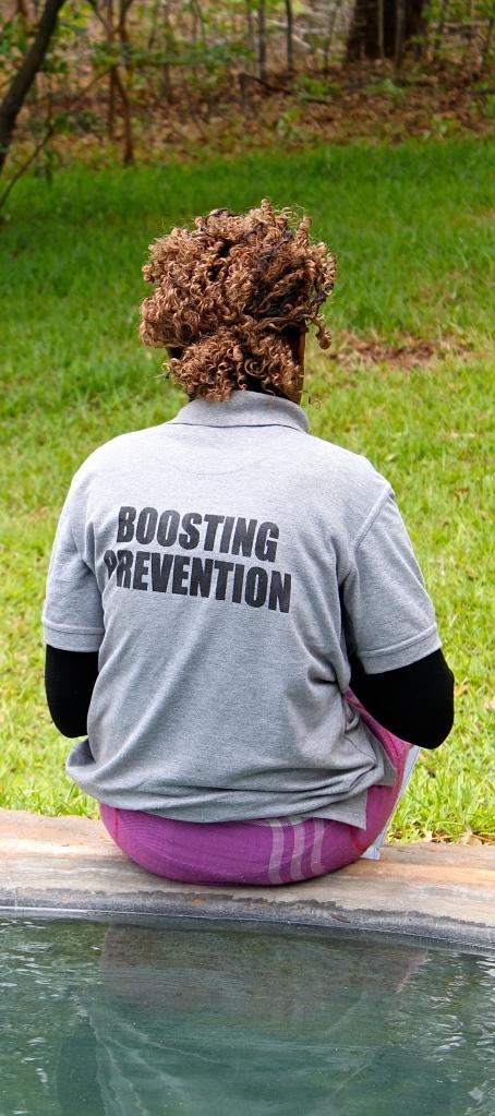 Boosting prevention.