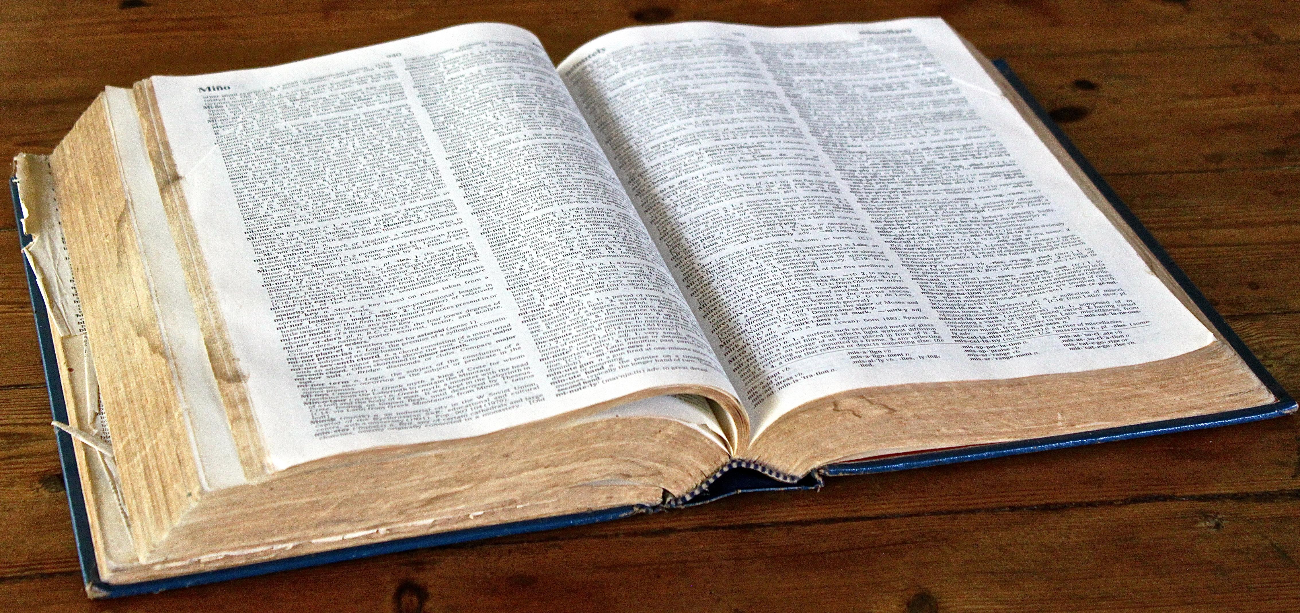 ebonics dictionary - photo #40